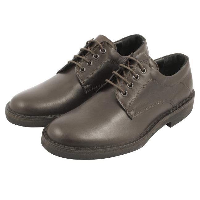 Chaussure-derby-homme-scoop-cuir-marron