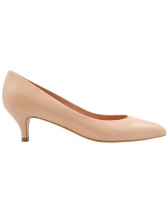 escarpins-beige-rose-cuir-Lolita