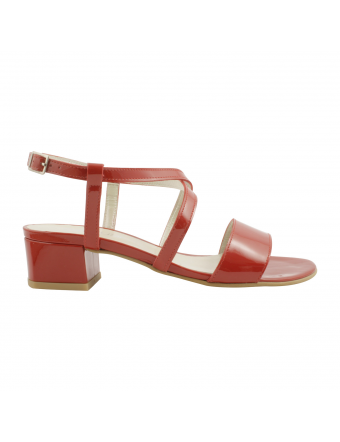 sandale-a-talon-vernis-rouge-Jelly