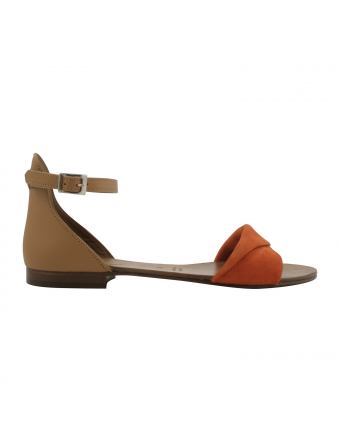 sandales-nubuck-orange-Marni