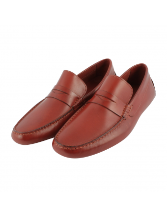 mocassin-homme-cuir-rouge-Boat
