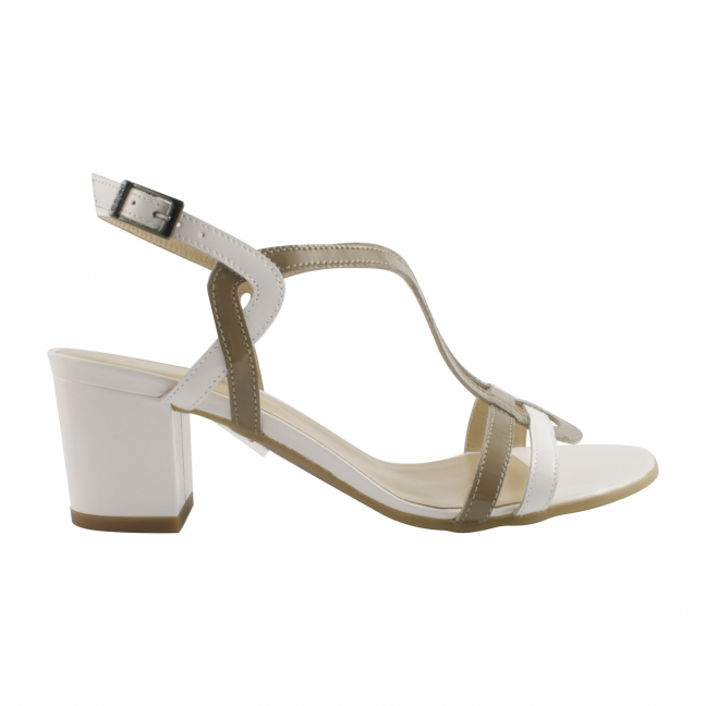 sandales-blanches-taupe-à-talons-Lolly