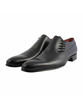 Chaussure-Richelieu-Noir-Homme-Brice