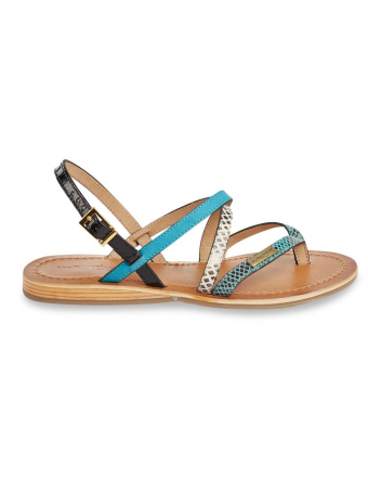 Home-Cuir-Turquoise