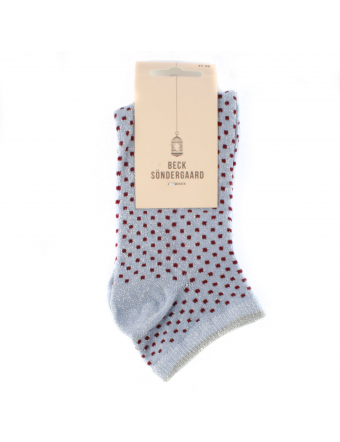 Chaussettes-Paillettes-Lurex-Dollie-Dot