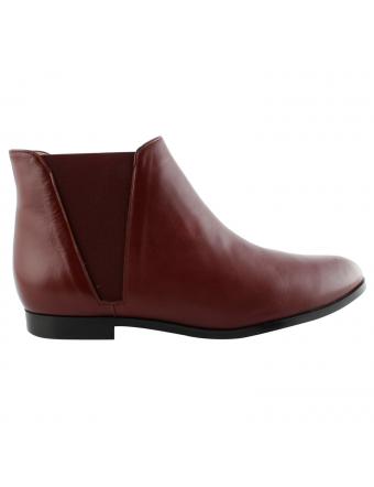 Boots-Cuir-Bordeaux-Boyish