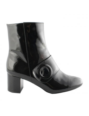Bottines-Noires-Vernies-Biba-Exclusif-Paris