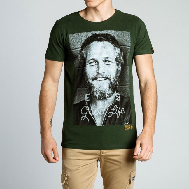 Marque-Hero-Seven-Tee-Shirt-Hipster LTD
