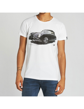 T-Shirt-Marque-Homme-Speedster