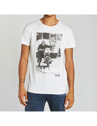 Hero-Seven-T-shirt-Steve-Mcqueen-Kickstart
