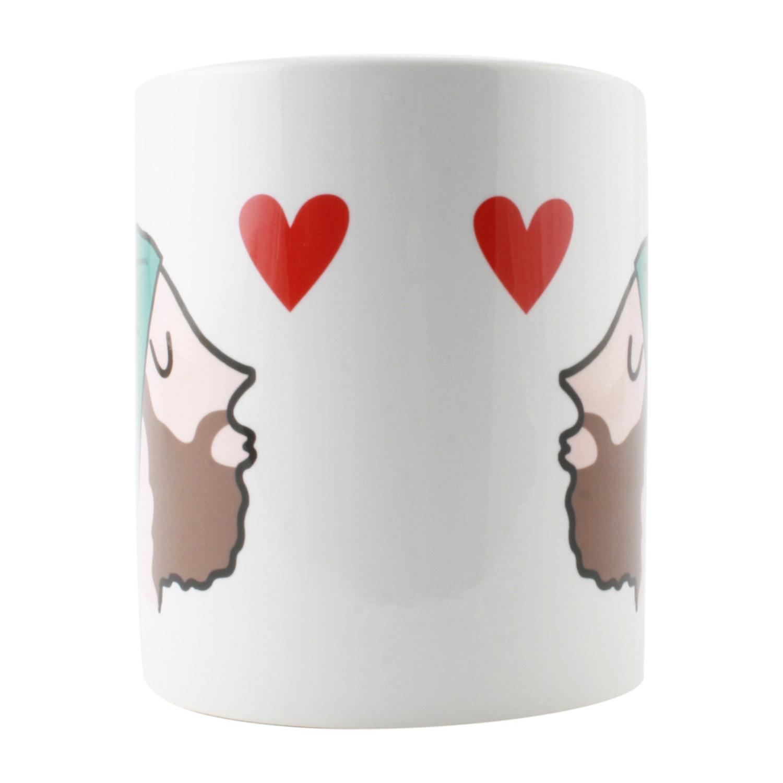 Mug Illustré Soledad Ce Cadeau Snob De Par Est Idéal La Le Marque NPwnOX80k