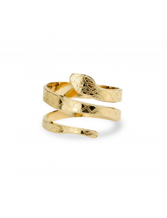 Bague-Serpent-Or