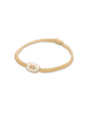 Bracelet-Étoile-Ivoire-Mya-Bay