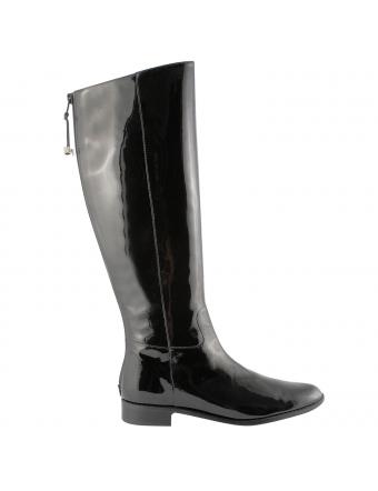 bottes-femme-vernis-vernis-noir-kim-1