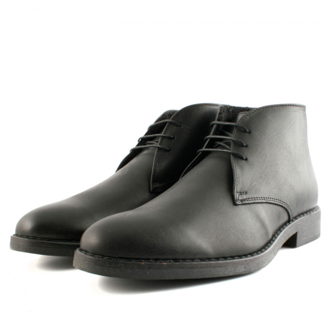 Everest-Cuir-Noir