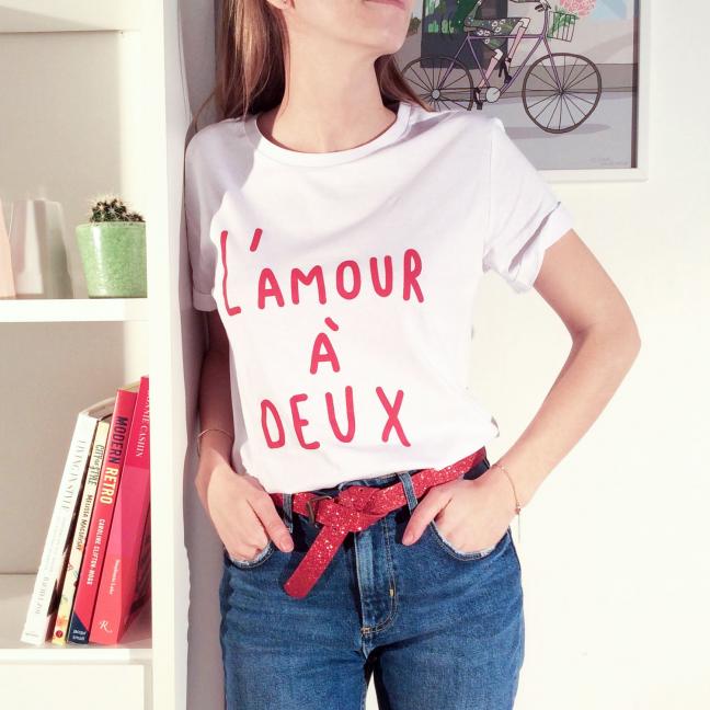 L'amour-a-deux-Tee-Shirt-Elise-Chalmin