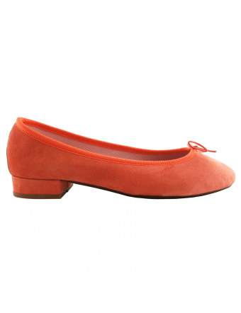 Lidia-Nubuck-Orange-Exclusif-Paris
