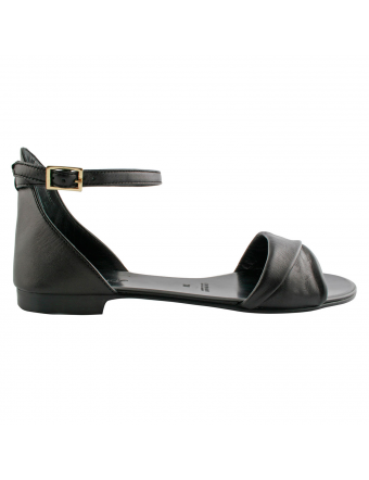 Galice-Cuir-Noir-Exclusif-Paris