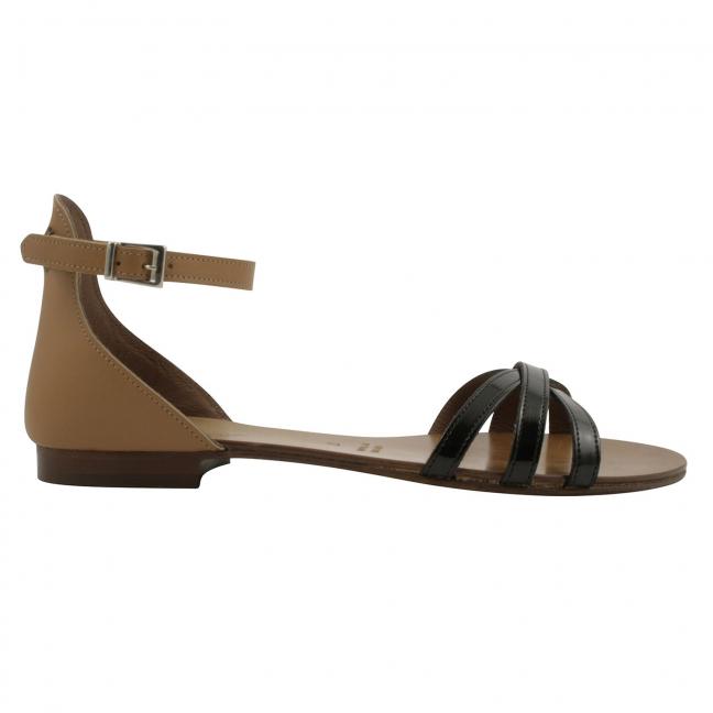 sandales-vernis-noires-Galice