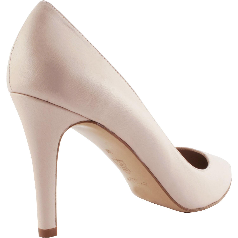 Idéale Chaussure Exclusif Femme Poudré Estivale Saison Pour Rose La oCQredxBW