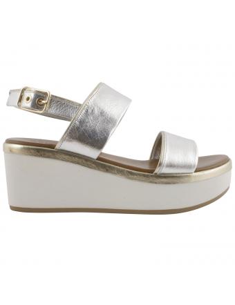 sandales-femme-cuir-couleur-argent-Aphrodite