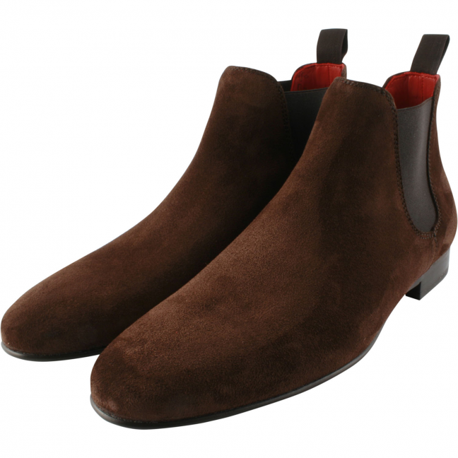 Bud-Nubuck-Marron-Exclusif-Paris