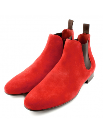 Bud-Nubuck-Rouge-Exclusif-Paris