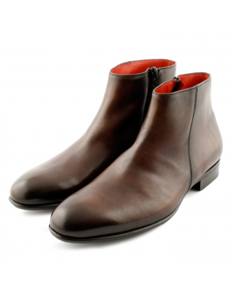 Django-Cuir-Marron-Exclusif-Paris