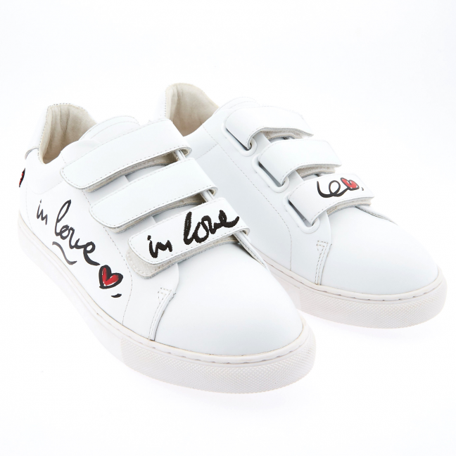 Sneakers-Edith-In-Love-Graf-Bons-baisers-de-paname