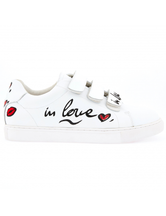 Sneakers-Edith-In-Love-Graf-Bons-baisers-de-paname