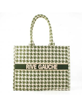 Sac-cabas-Rive-Gauche-Vert