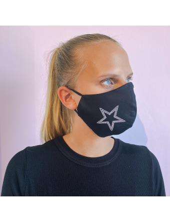 Masque Etoile