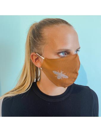 Masque Abeille