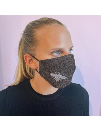 Masque Abeille Irise