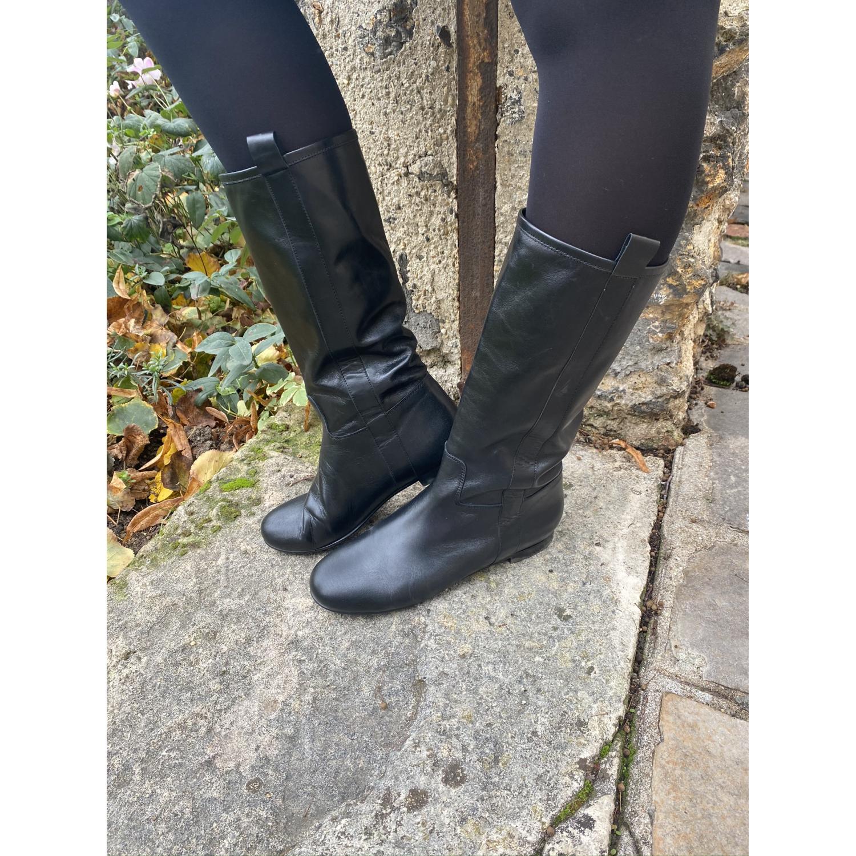 Bottines-Boots Femme