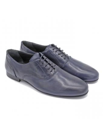 Chaussure-homme-cuir-marine-gainsbar-1