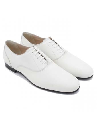 chaussures-casual-homme-cuir-blanc-gainsbar-1