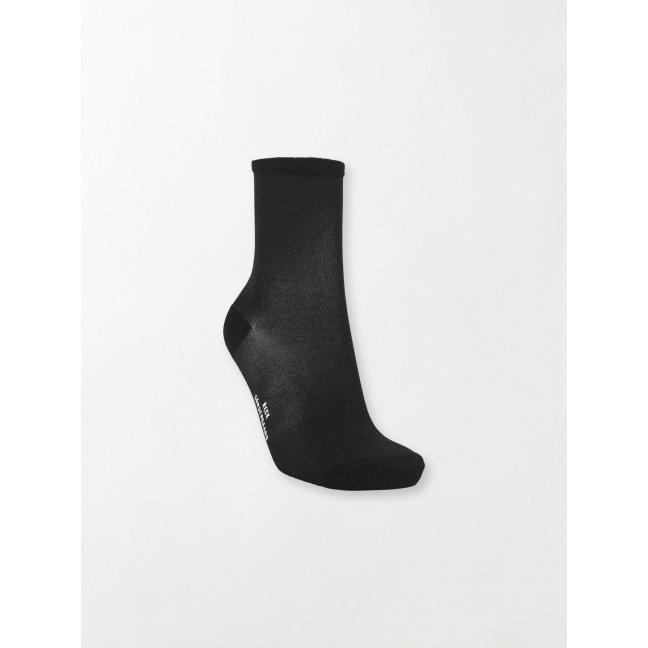 Chaussettes-Noires-Paillettes-Dina-Solid