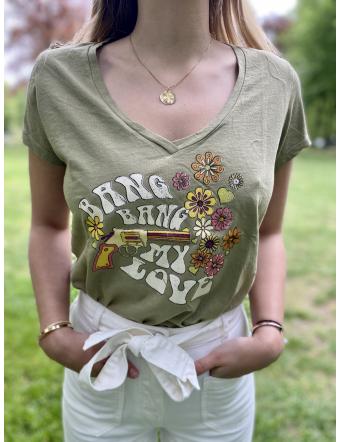 T-Shirt Bang Bang
