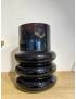 Vase Strombo Noir
