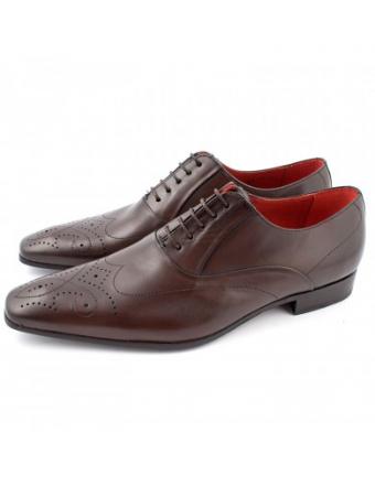 chaussure-de-ville-homme-wharol-cuir-marron-1