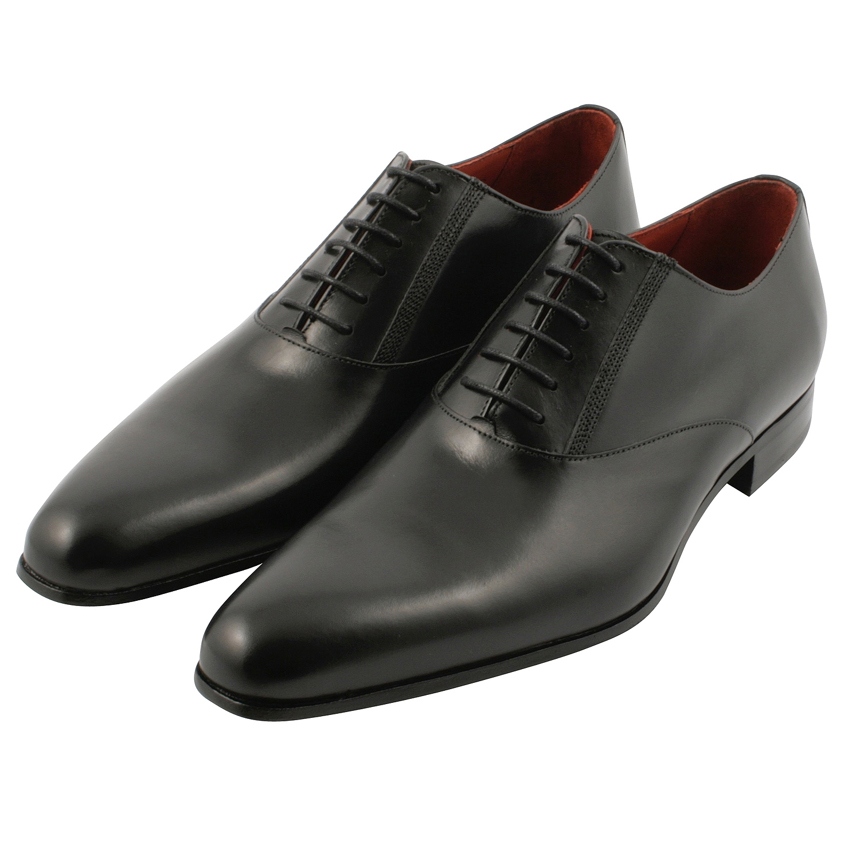 chaussure-de-ville-homme-brosnam-cuir-noir-1