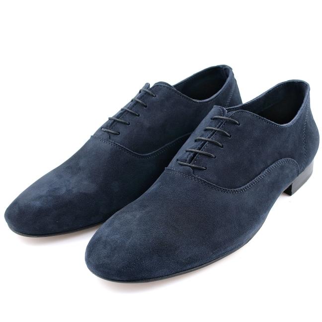 chaussure-de-ville-homme-gainsbar-nubuck-bleu-1