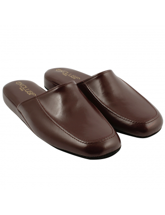 chaussons-homme-relax-bordeaux-1