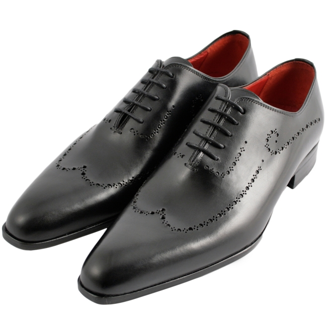 chaussures italiennes en cuir chaussure italienne homme fait main. Black Bedroom Furniture Sets. Home Design Ideas