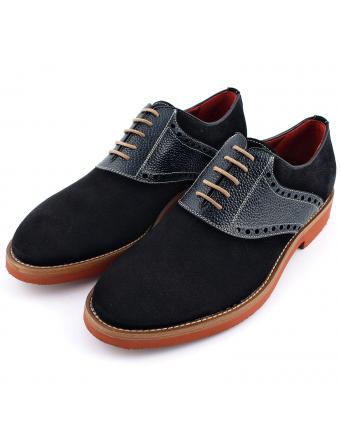 chaussure-de-ville-homme-folk-nubuck-marine-1