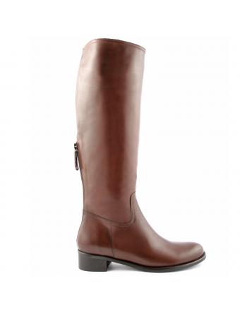 bottes-femme-kerry-cuir-marron-1