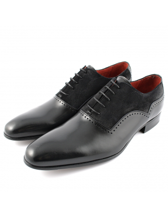 chaussure-de-ville-homme-artiste-noir-1