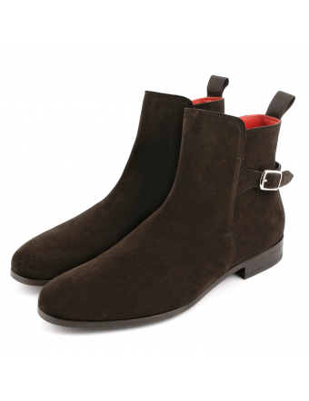 bottines-homme-swan-nubuck-marron-1