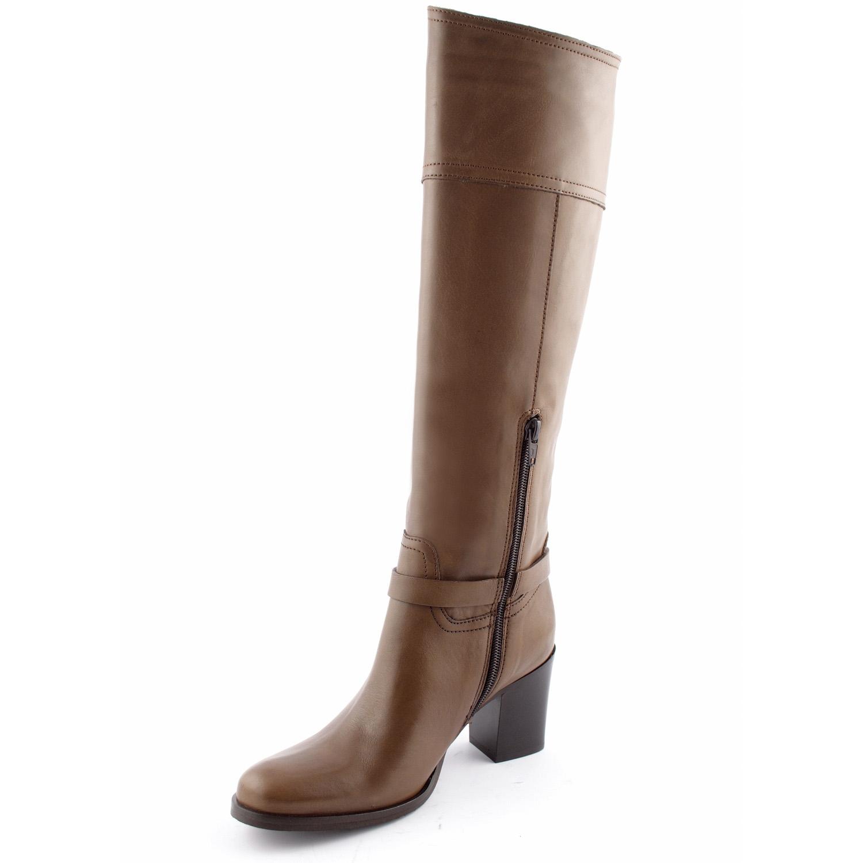madena,bottes,cuir,marron,femme,3